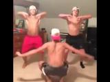 DEM_WHITE_BOYZ Dance Vine Compilation - Twerk Dance