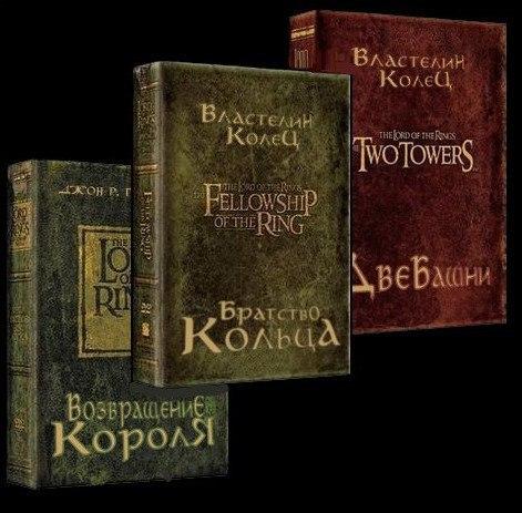 Властелин Колец Книга Бесплатно На Телефон