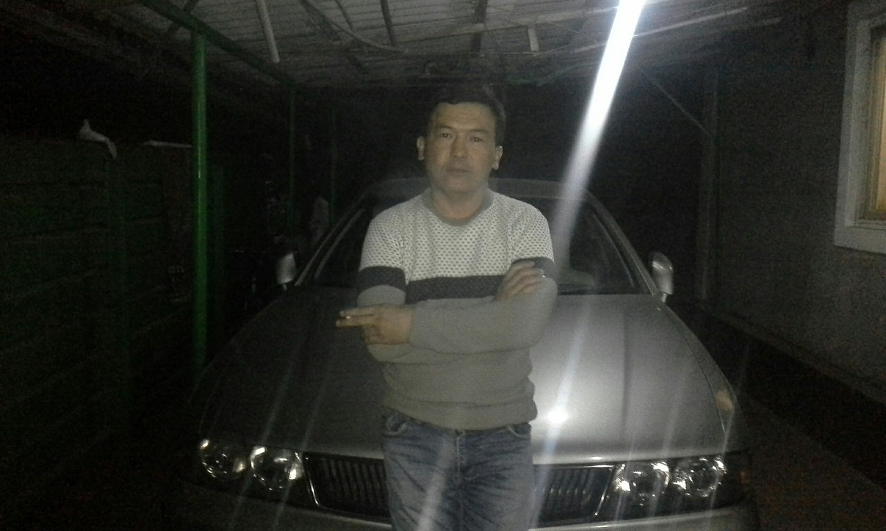 Бауржан Оспамбаев - фото №3