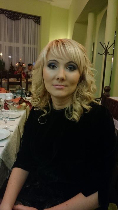 Мария Протасова