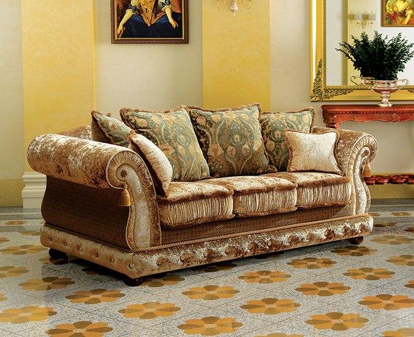 Мягкая мебель аллегро классика