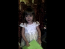 Поздравление маленькой девочке Веры С Днем Рождения Дима Билан