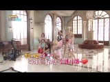 [1080p HD] 150826 MV Bank STARDUST SNSD - Lion Heart(+You Think) M_V Making Film