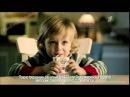 Реклама Агуша Я сам! - Малиновый коктейль