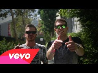 Gorgon City - Saving My Life ft. ROMANS