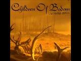 Children of Bodom - I Worship Chaos (HQ Audio)