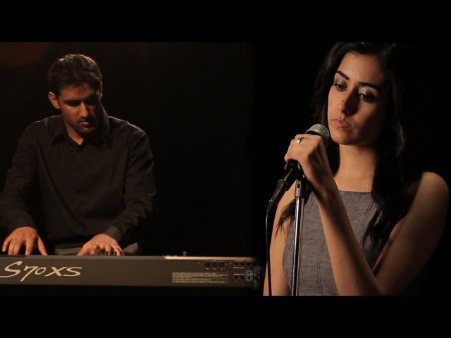 Someone Like You | Yaariyaan -- Aakash Gandhi (feat Jonita Gandhi Pratik Rao) | Acoustic Cover