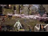 8 минут геймплея Paragon (Eurogamer)