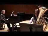 Vaughan Williams - Tuba Concerto - I.