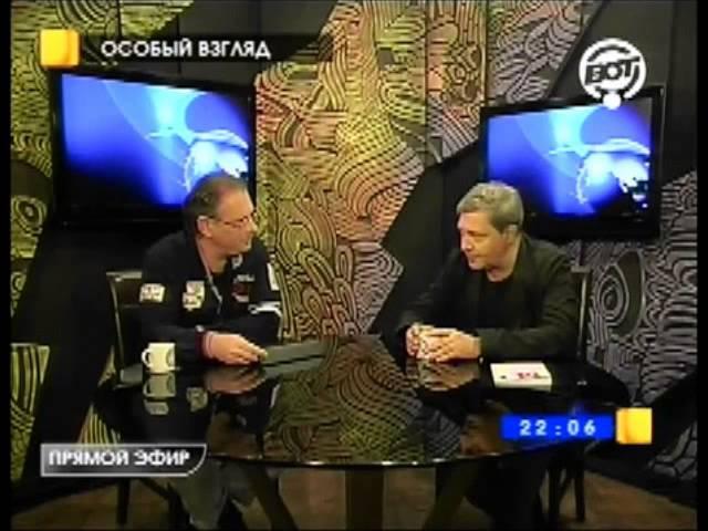 Невзоров о казаках и казачьей культуре