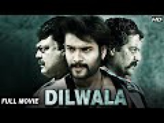 New South Indian Action Movie Dubbed In Hindi 2015 - DILWALA Full Movie HD