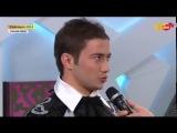 Elvin Ordubadli - Diverlin Yalnizligi - Azerbaycan - Grand Final (8th place - 177 points) Türkvızyon - 2014