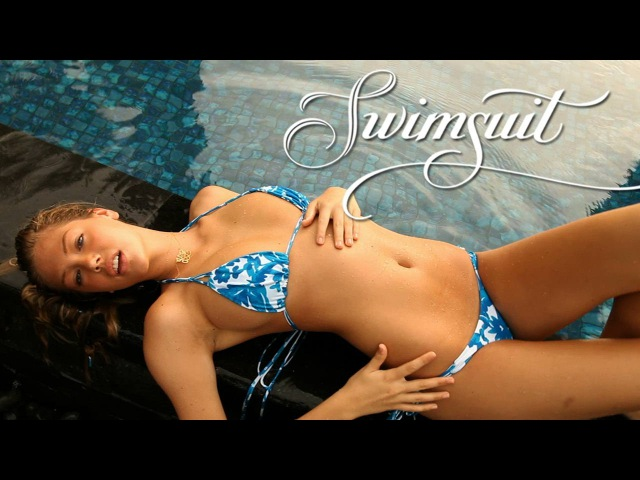 Kate Upton Outtakes Philippines 2011 | Sports Illustrated Swimsuit
