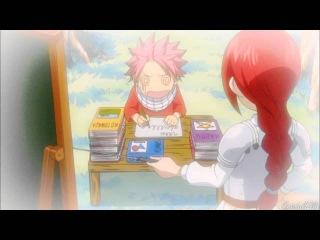 Fairy Tail || Erza & Natsu - Coming Home