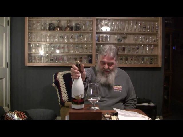 Gregs Review Gulden Draak Ale