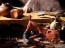 Кот в Сапогах мультфильм для взрослых