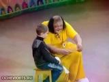 Нетипичное Голицыно - Самый внимательный мальчик в цирке!