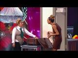 Камеди Вумен - Проверка багажа в аэропорту из сериала Comedy Woman смотреть бесплатно ...