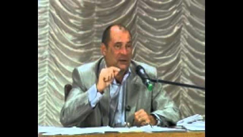 С.Лазарев про украинское зомби-ТВ (2008 г)