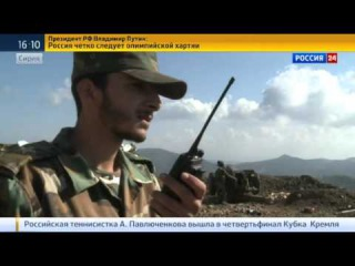 Эксклюзив. Интервью с боевиками Сирии о конфликте и ИГИЛ 21.10.15 Новости Сирии сегодня