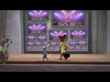 Zootropolis - SWEDISH Ad 1 - OFFICIAL | HD