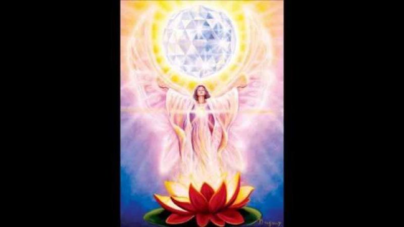 Медитация Снятие стреса Успокоение и расслабление