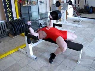 Дмитрий Касатов подготовка к NUTRASPORT ELITE CUP жим лежа 270 кг