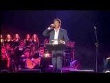 Mario Frangoulis Luna Rossa Live