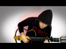Assassin's Creed 3 Theme - Classical Fingerstyle Guitar Cover w/TAB