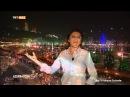 Bakü'nün Gece Işıklandırmaları ile Muhteşem Görünümü - Ay Yıldızın İzinde - TRT Avaz