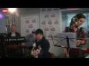 Марина Кравец – Zombie (Cranberries) LIVE Авторадио