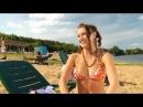 ДаЁшь МолодЁжь! - Марина и Диана - Знакомство на пляже