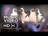 Penguins of Madagascar - Pitbull Music Video -
