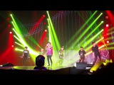 [Fancam] 151025 Infinite 2nd World Tour Infinite Effect in Bangkok 2nd Day - 추격자 (The chaser)