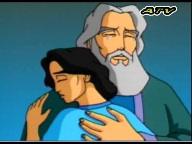 мультфильм Пророк Ибрахим