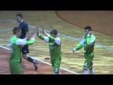 «Спортлідер-3» - «Конфермат-Епіцентр К» - 7:5 (2:2)  (09.01.2016)