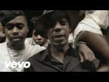 Nas - Bridging the Gap ft. Olu Dara