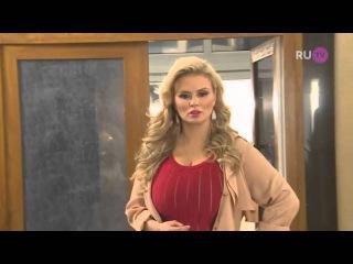 Анна Семенович - Boys (Как снимали клип)