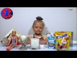 ✔ Кукла Барби. Видео для детей / Barbie Doll / Oyuncak Bebek Barbie. Серия 17 ✔