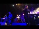 Starset Antigravity - Acoustic Druid City Music Hall Tuscaloosa Alabama 01 / 23 / 2016