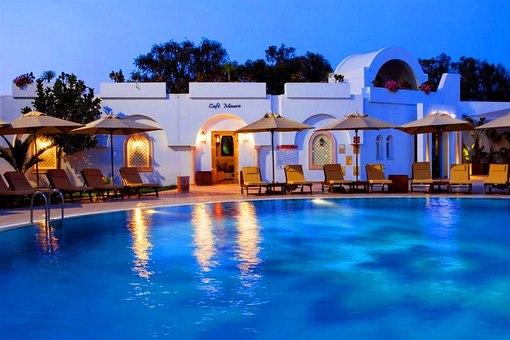 Лучшие отели Протараса 5, 4, и 3 звезды - Мой Кипр