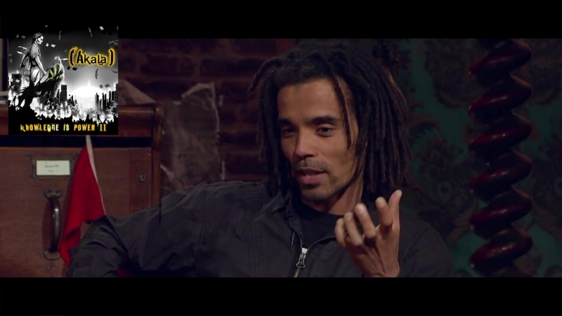 Rapper Akala on Racism in the UK (Frankie Boyle's Election Autopsy) 2015
