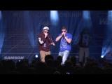 K-Pom - United States - 4th Beatbox Battle World Championship