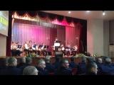 Праздничный концерт посвященный Дню моторизованных воинских частей внутренних войск МВД России!