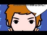 Один из Двух под музыку Ивангай - песня из видео ивангая 7 секунд. Picrolla