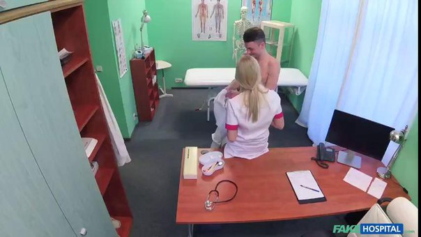 FakeHospital – Jeffrey And Nikky Online HD