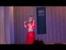Восточные танцы в Запорожье для детей и взрослых, студия Ваниль