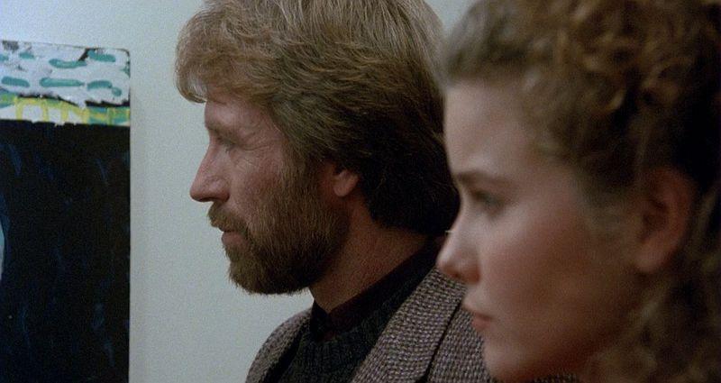 ������ �������� / Code of Silence (1985) BDRip 720p (60 fps) ������� �������