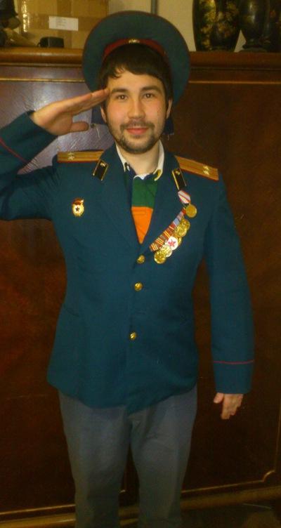 Aleksandr Khaustov