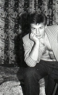 Александр Евтихевич